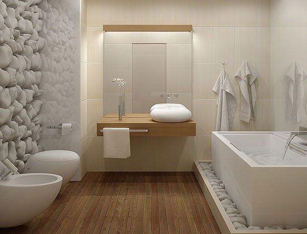 Salle de bain Fougères - Aménagement Instal. - Lionel Fouassier